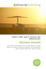 Airman (novel)