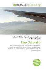 Flap (Aircraft)