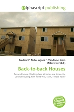 Back-to-back Houses