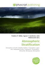 Atmospheric Stratification