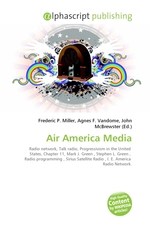 Air America Media