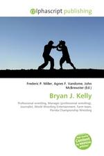 Bryan J. Kelly