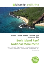 Buck Island Reef National Monument