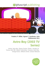 Astro Boy (2003 TV Series)