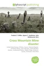 Cross Mountain Mine disaster
