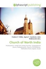 Church of North India