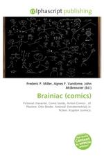 Brainiac (comics)