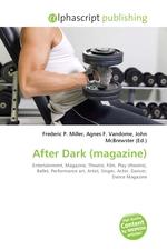 After Dark (magazine)