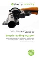 Breech-loading weapon