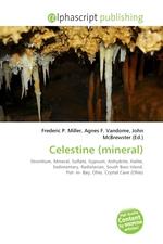 Celestine (mineral)