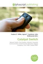 Catalyst Switch
