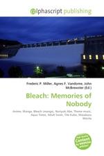 Bleach: Memories of Nobody