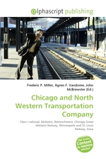 Chicago and North Western Transportation Company