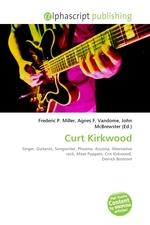 Curt Kirkwood