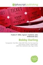 Bobby Darling