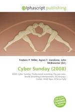 Cyber Sunday (2008)