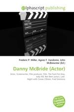 Danny McBride (Actor)
