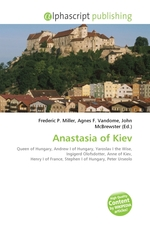 Anastasia of Kiev