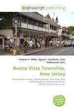 Buena Vista Township, New Jersey