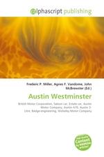 Austin Westminster
