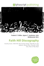 Faith Hill Discography
