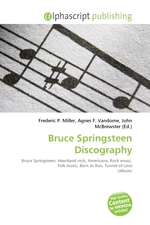 Bruce Springsteen Discography
