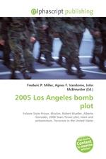 2005 Los Angeles bomb plot