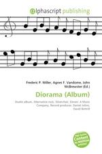 Diorama (Album)