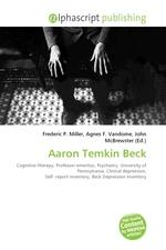 Aaron Temkin Beck