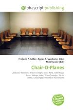 Chair-O-Planes