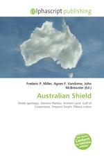 Australian Shield