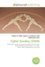 Cyber Sunday (2006)