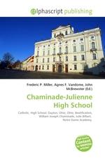 Chaminade-Julienne High School