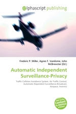 Automatic Independent Surveillance-Privacy