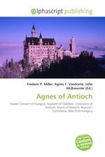 Agnes of Antioch