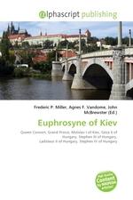 Euphrosyne of Kiev
