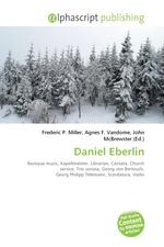 Daniel Eberlin