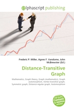 Distance-Transitive Graph
