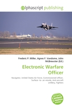 Electronic Warfare Officer