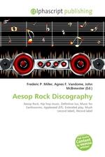 Aesop Rock Discography