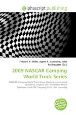 2009 NASCAR Camping World Truck Series