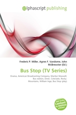 Bus Stop (TV Series)