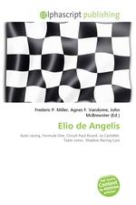 Elio de Angelis