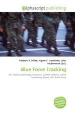 Blue Force Tracking
