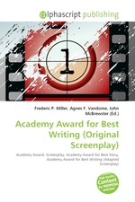Academy Award for Best Writing (Original Screenplay)