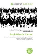 BankAtlantic Center