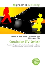 Conviction (TV Series)