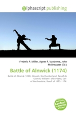 Battle of Alnwick (1174)