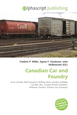 Canadian Car and Foundry
