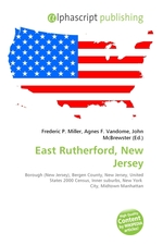 East Rutherford, New Jersey